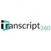 iTranscript360's Avatar